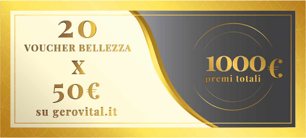 Newsletter Voucher Bellezza