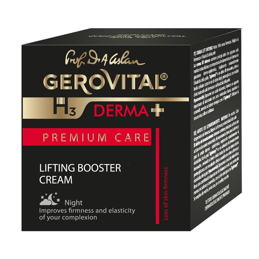 Crema lift intenso Premium Care