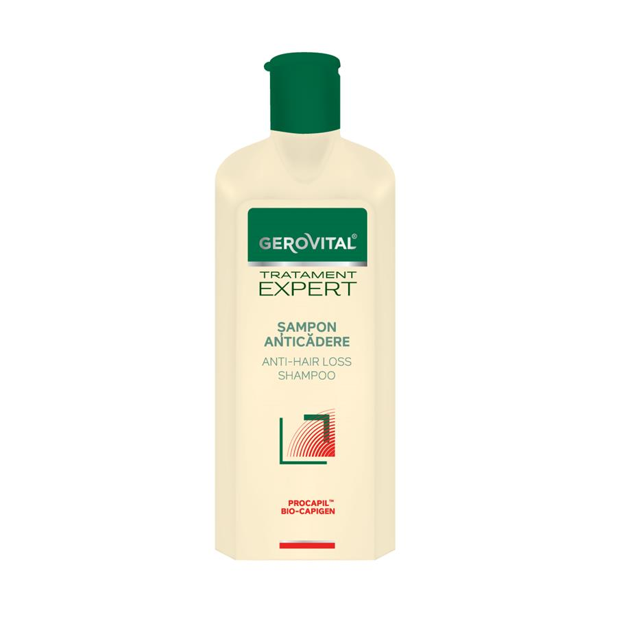 Shampoo anticaduta 250 ml