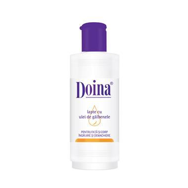 Doina Latte all'Olio Di Calendula